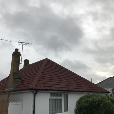 Image of New Roofs by JDP Roofing