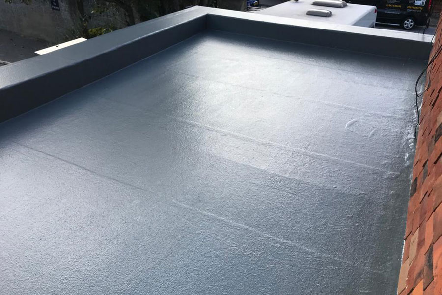 Image of JDP Roofing